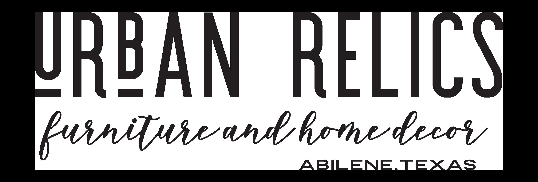 Urban Relics Logo